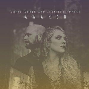 Image of Awaken by Christopher and Jennifer Hopper