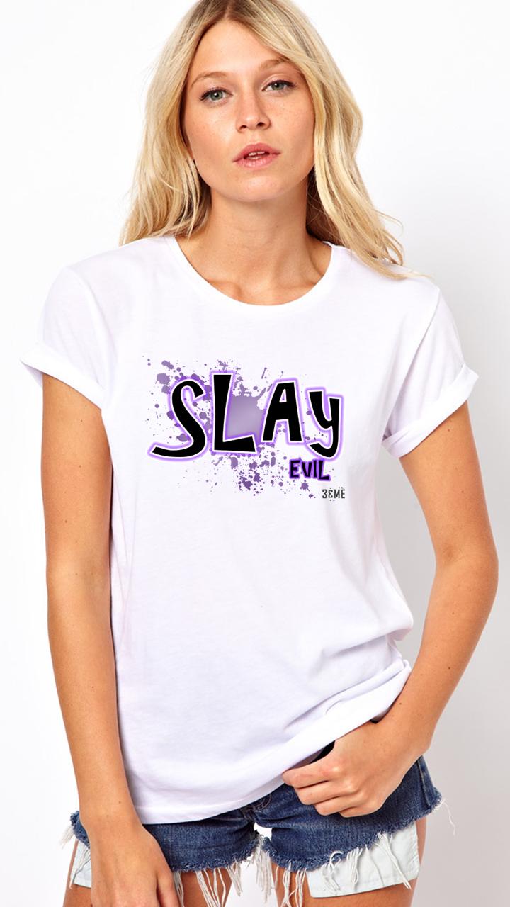 Image of SLAY