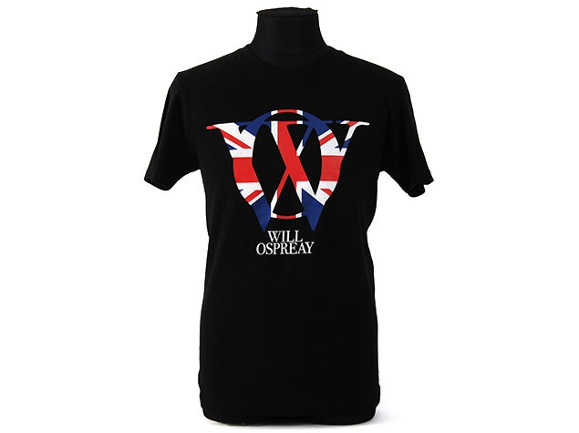 Image of Will Ospreay T-Shirt