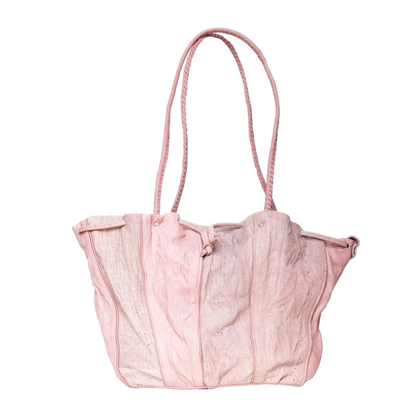 Image of Wosan bucket bag