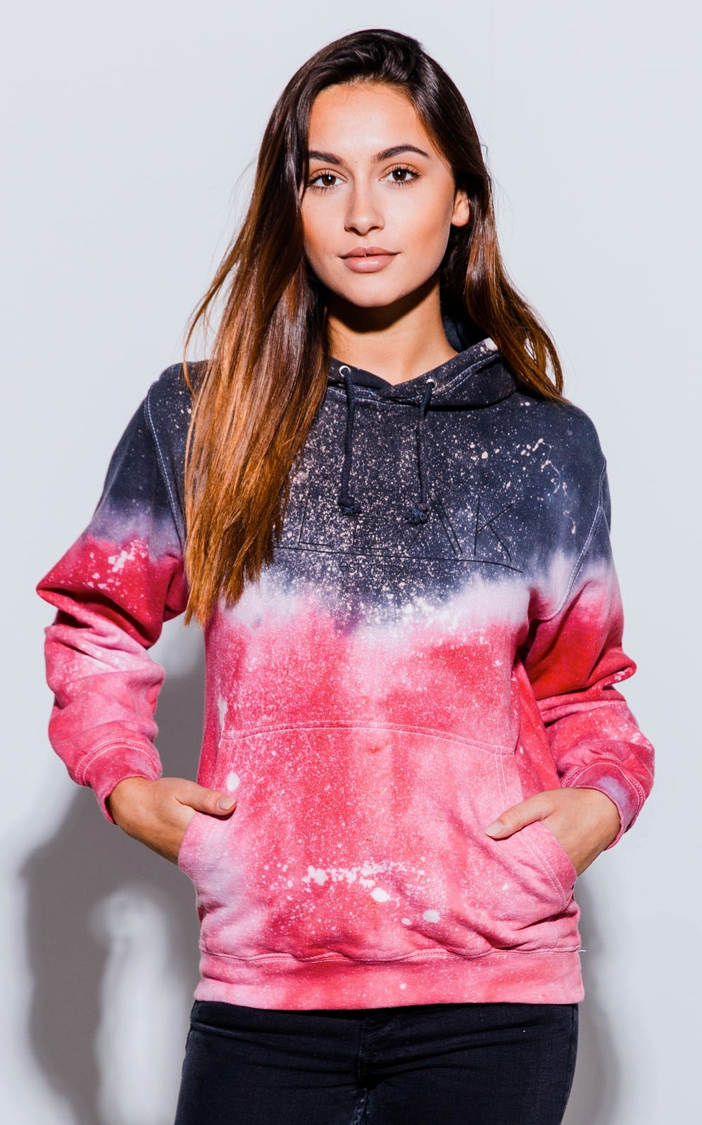 Image of Cosmo Hoodie