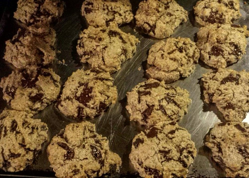 Image of Tea-Rex Paleo Cookies - 12 cookies per container