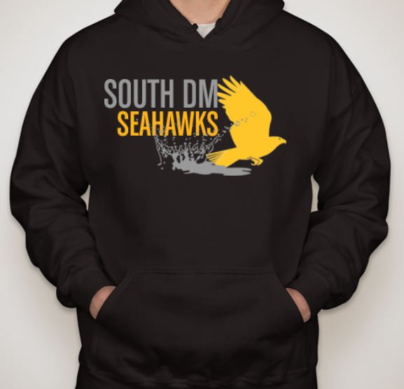 Image of SDMS Team Sweatshirt