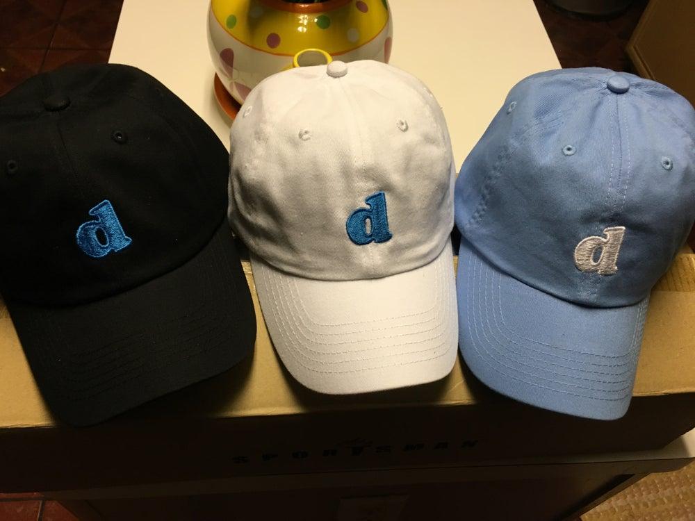 Image of Dreamlife cap