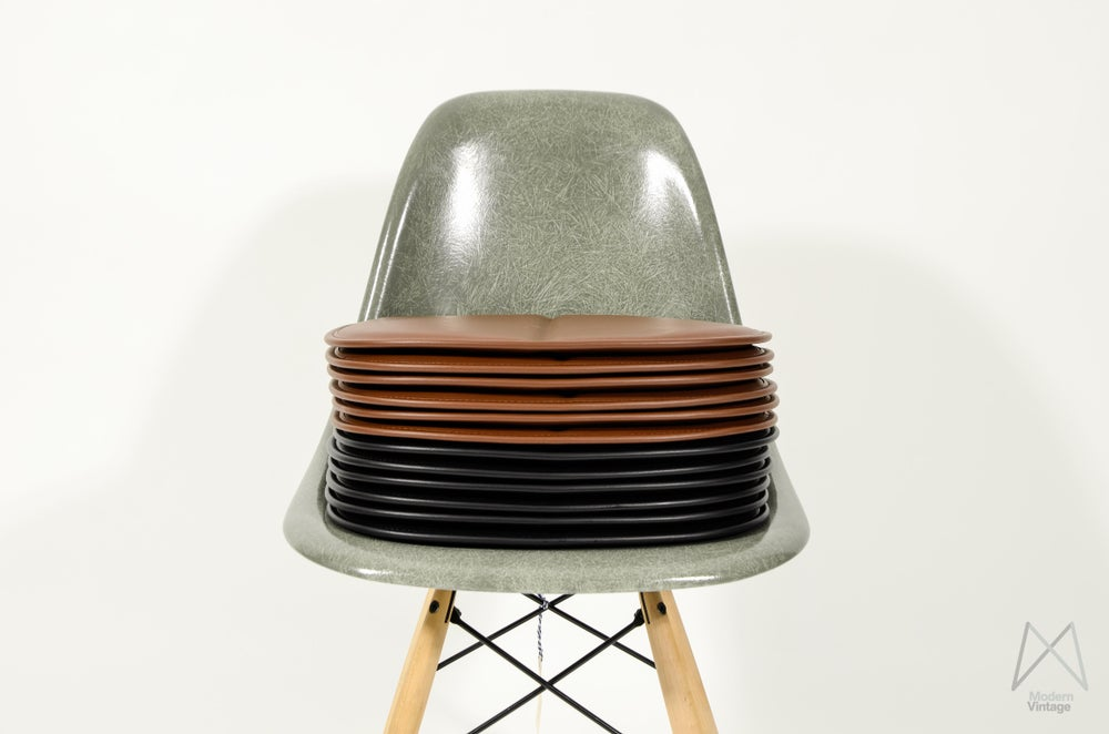 Image of Seatpad for your Eames fiberglass chair