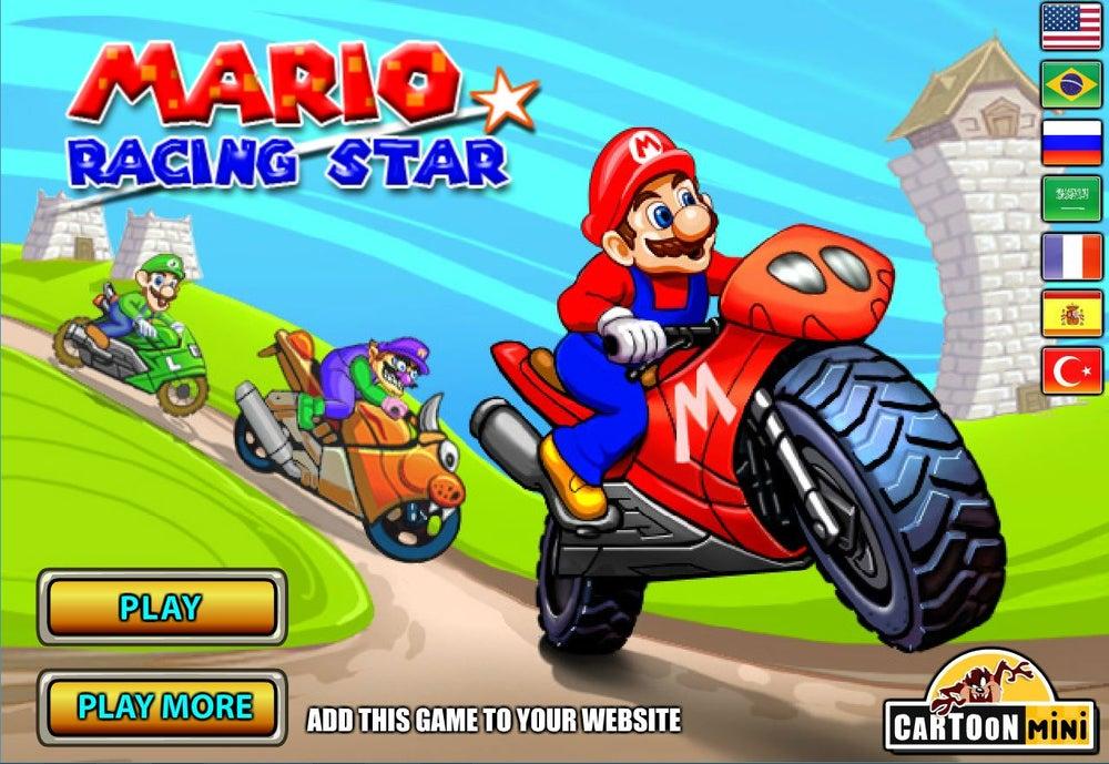 Image of jeux de voiture speed