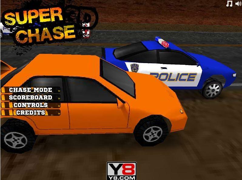 Image of jeux de voiture en ville