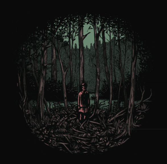 "Image of Wardhill / Vomit Monster (Split Ep 10""/Tape)"