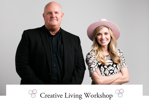 Image of Creative Living Workshop