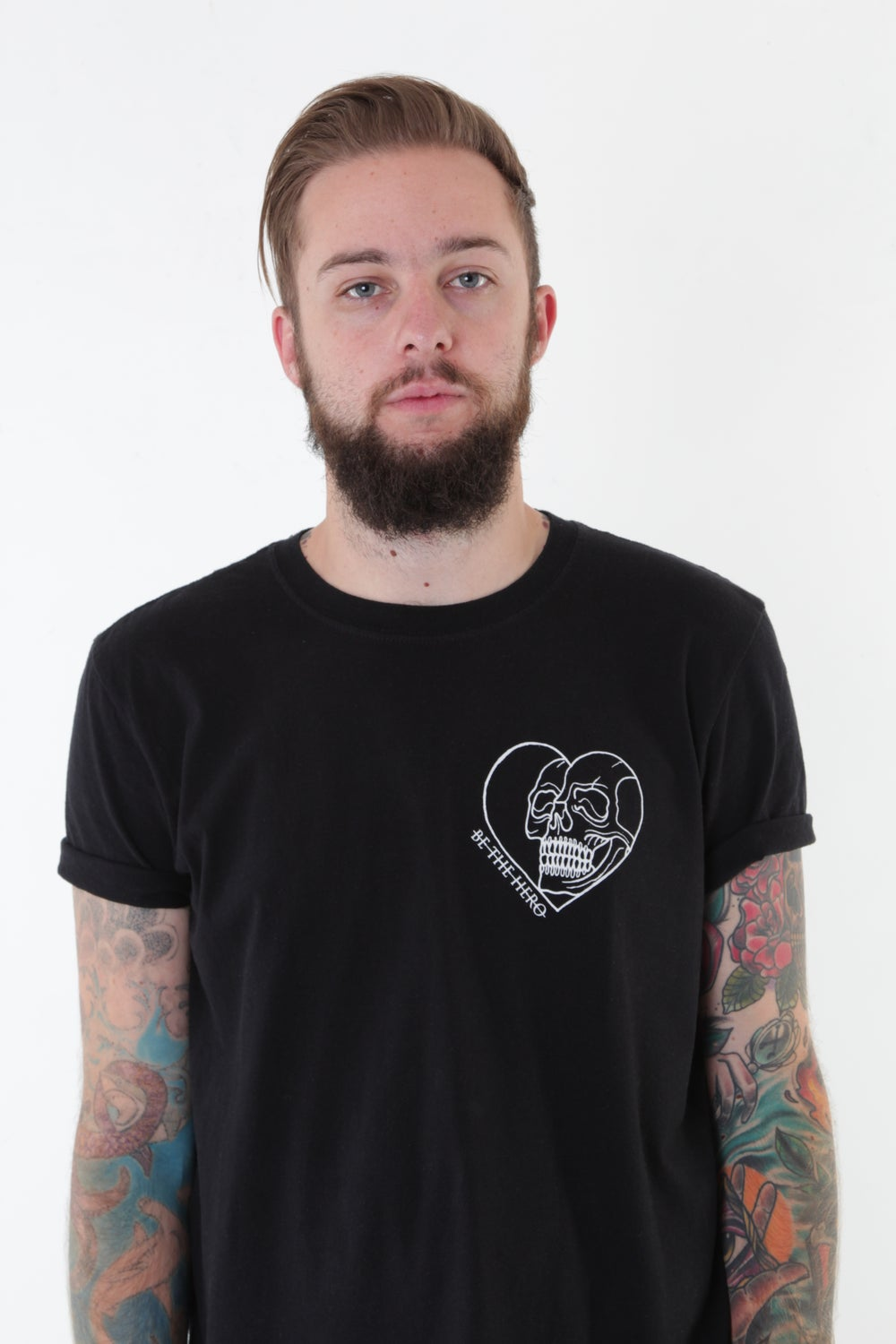 Image of Dead Heart T-shirt