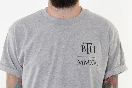 Image of BTH Logo Tshirt