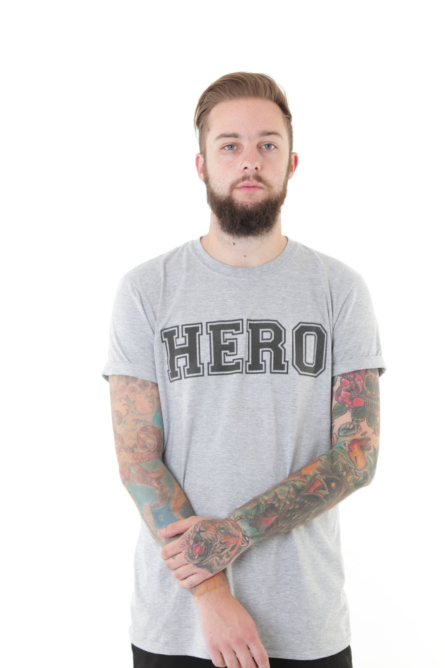 Image of Hero College T-shirt