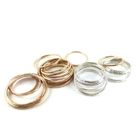 Image of Stacking Rings