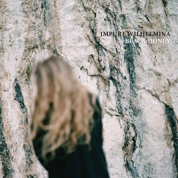"Image of Impure Wilhelmina ""Black Honey"" (2xLp)"
