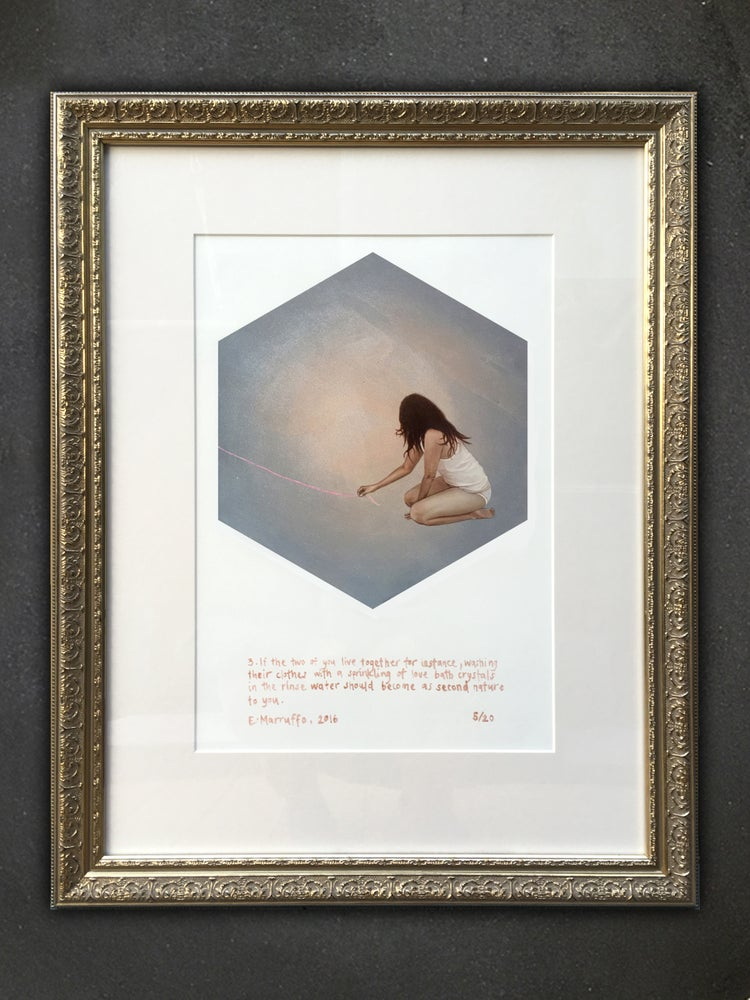 Image of Love Spell Prints - 25-28