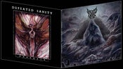 "Image of NEW CD album ""Disposal of the Dead / Dharmata"""