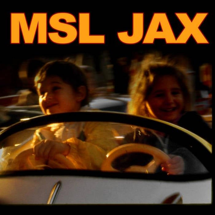 "Image of MSL JAX ""s/t"" (Cd)"
