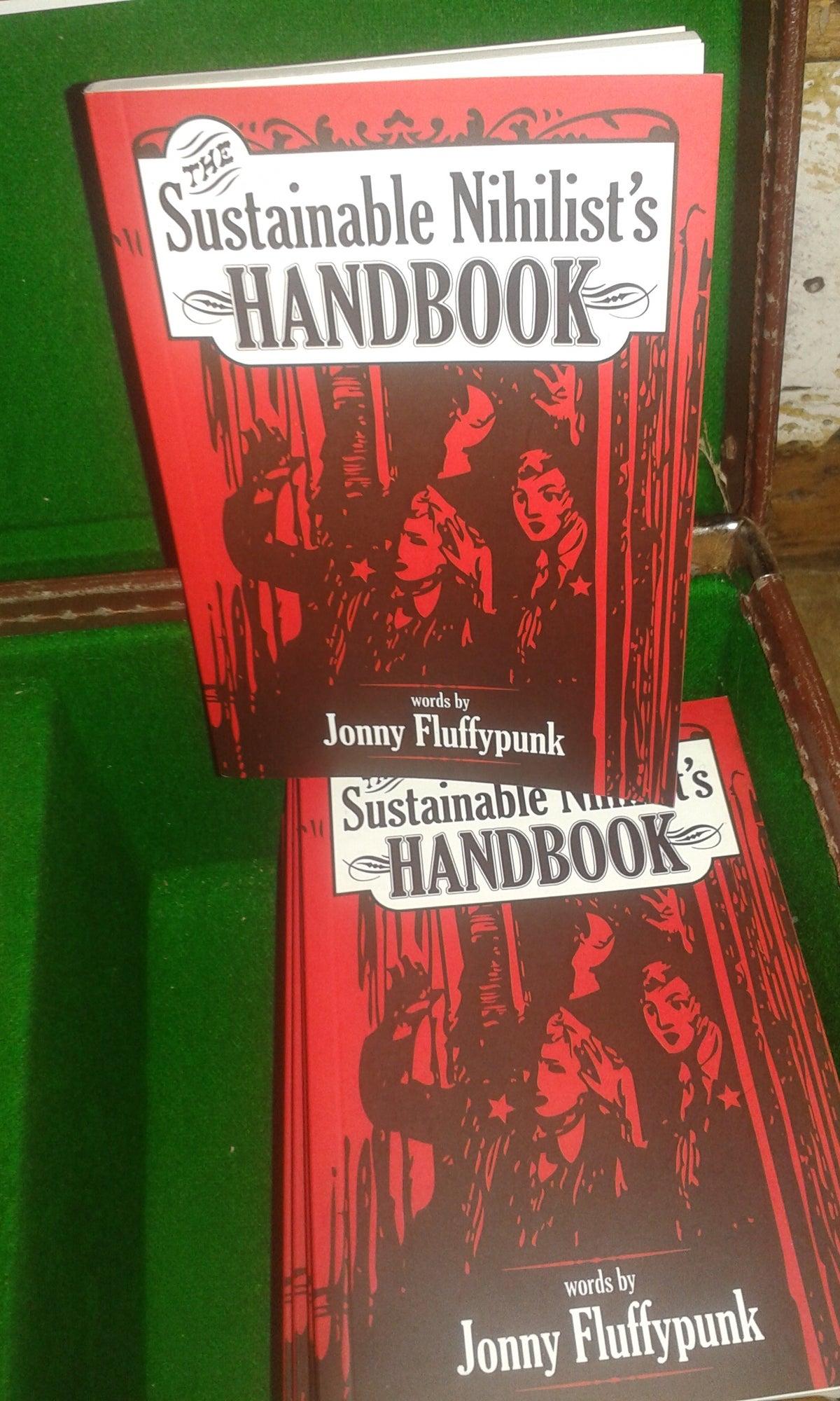 Image of Sustainable Nihilist's Handbook