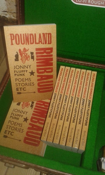 Image of Poundland Rimbaud
