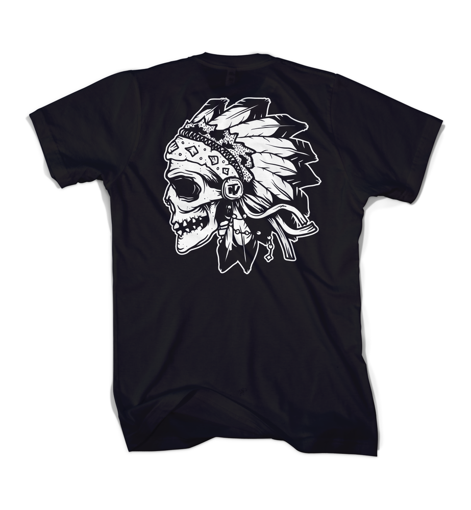 Image of Native Skully