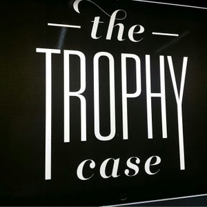 Image of The Trophy Case