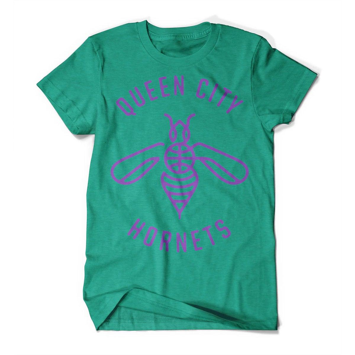 T shirt design on queen city - T Shirt Design On Queen City 1
