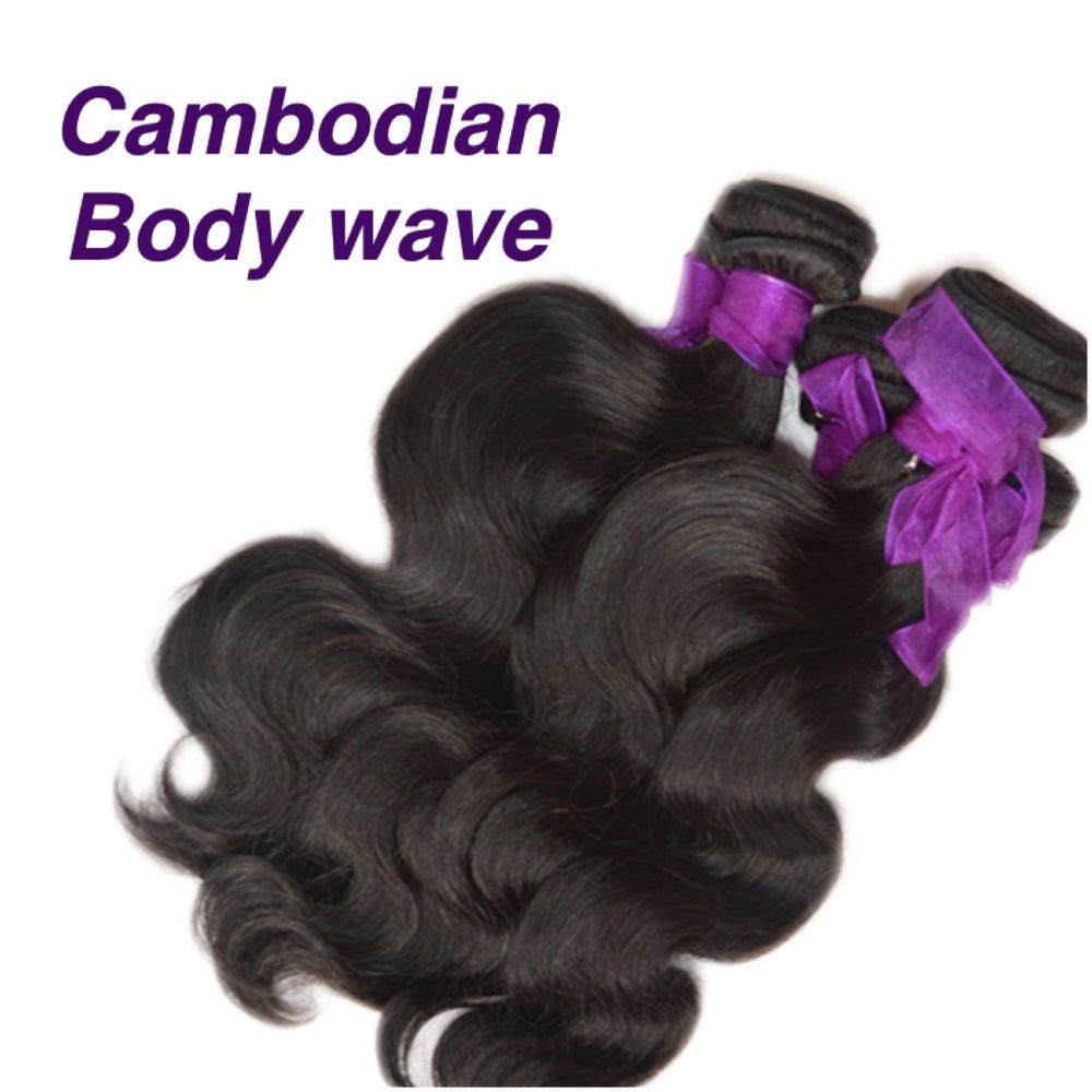 Image of Cambodian- 3 Bundles