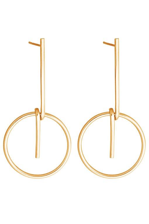 Image of LOOP Earring