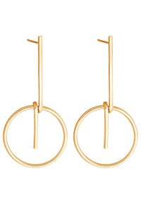 Image of LOOP Earring