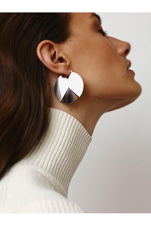 Image of DELTA Earring