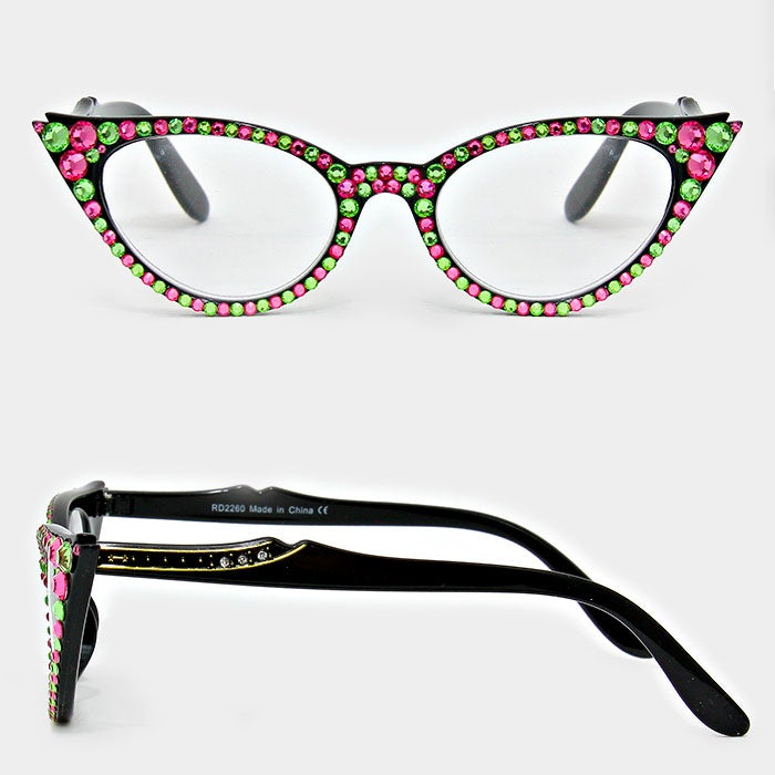 Cool Reading Glasses Cases