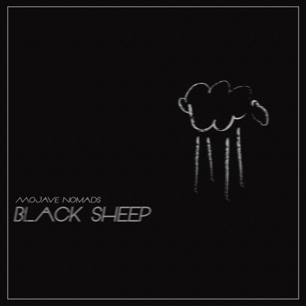 Image of Black Sheep E.P.