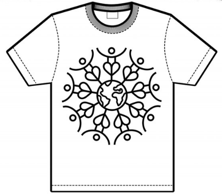 Image of The Original T-Shirt in White