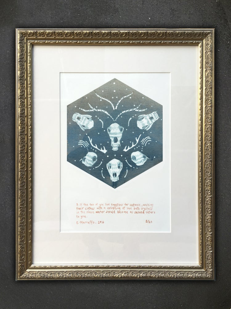 Image of Love Spell Prints - 49-52
