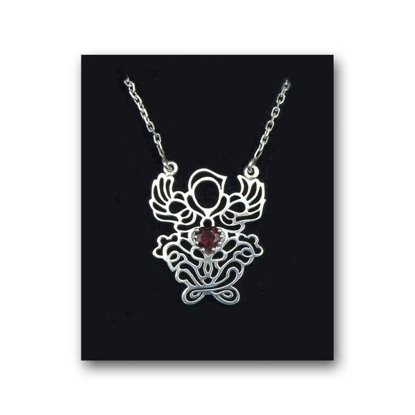 Pendentif Guardian Angel of Love - PSY la boutik