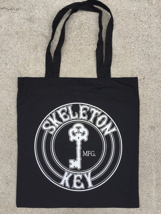 Image of SKMFG FACTORY DOT TOTE BAGS