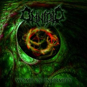 Image of OMNIOID 'Womb of Infirmity'