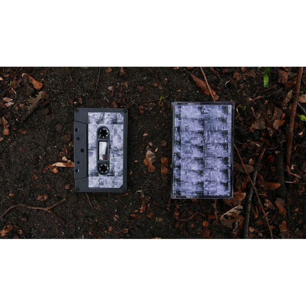 Image of Sigha - Techno Derivatives - Cassette - Edition of 100