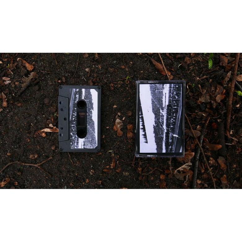 Image of Skarn - Revolver - Cassette - Edition of 100