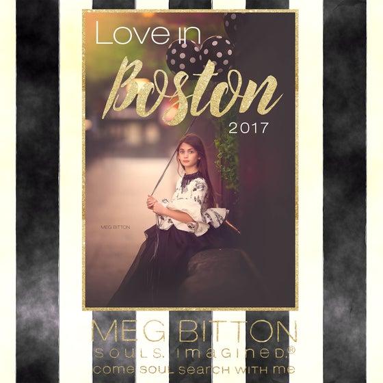 Image of Love In Boston 2017