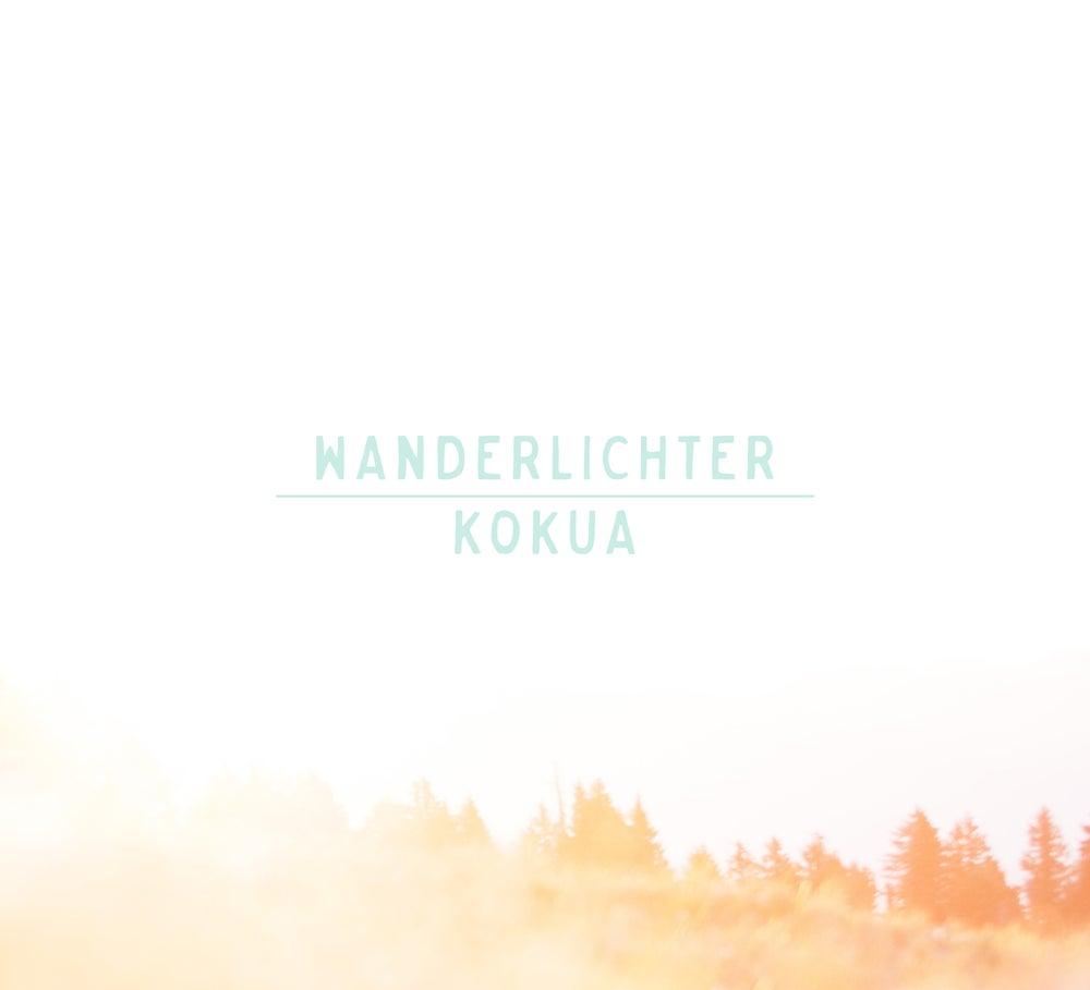 Image of Wanderlichter