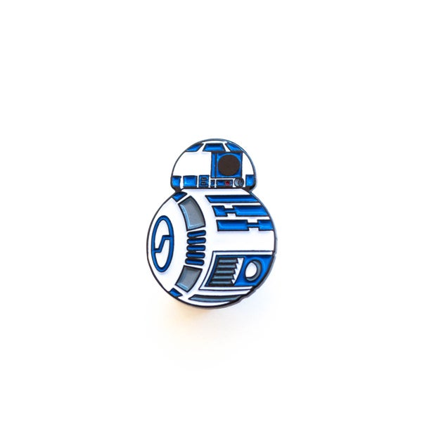Image of BB-D2 Light Side Pin