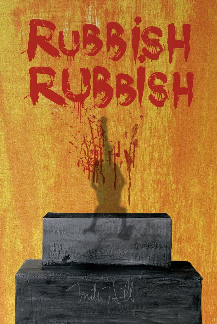 Image of Rubbish Rubbish 39 Mike Hill