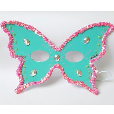 Image of Butterfly Mask