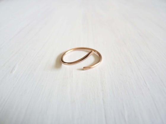 Image of Ravisse ring