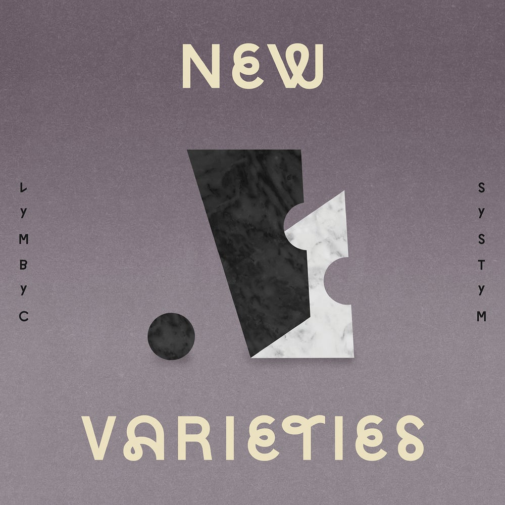 Image of New Varieties Vinyl EP
