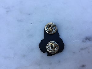 Image of Kelly Kapowski Enamel Pin