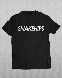 Image of Snakehips Large Logo Tee