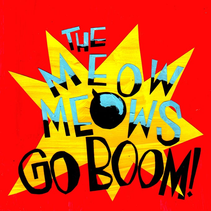 Image of Go Boom!