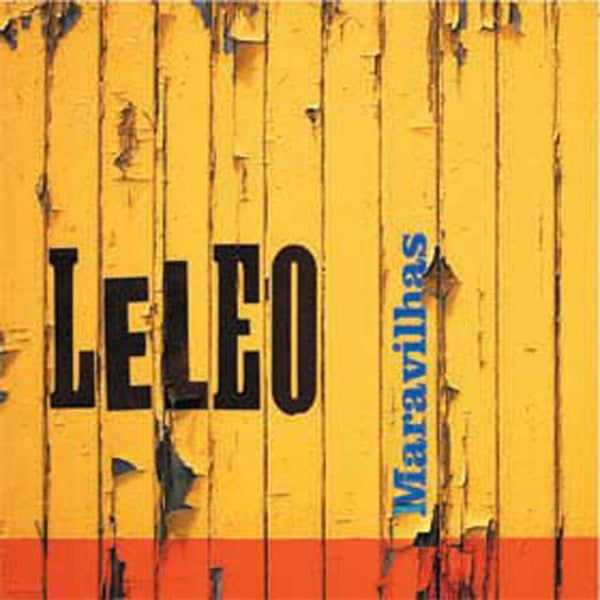 Image of Leleo - Maravilhas (CD)